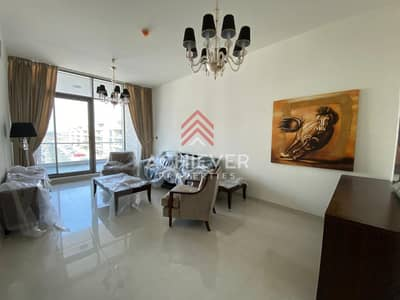 2 Bedroom Flat for Rent in Meydan City, Dubai - Furnished 2 B/R+Maid | Next to Community Centre
