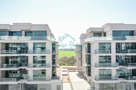 Exclusive  Elegant Brand New  Ready To Move in