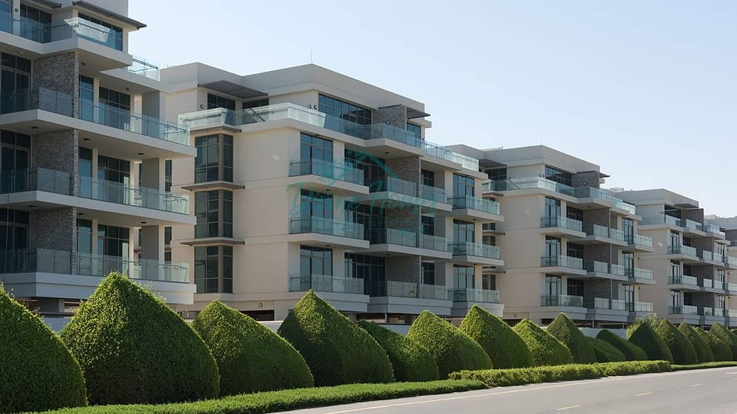 12 Exclusive  Elegant Brand New  Ready To Move in