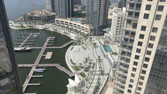 2 Bedroom Apartment for Sale in The Lagoons, Dubai - Boulevard View | Partial Creek View | Rented Unit