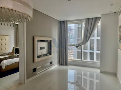 2 Bedroom Apartment for Rent in Business Bay, Dubai - Modern Style | Fully Furnished | Lovely Layout