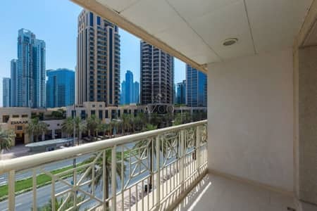 3 Bedroom Flat for Rent in Downtown Dubai, Dubai - FASCINATING UNIT | MASSIVE LAY-OUT | OUTSTANDING FINISHING | GRAB KEYS NOW