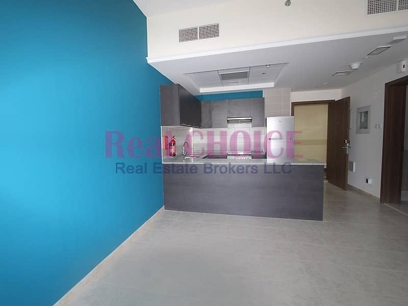 Vacant 1BR | Community View | Imperial Residence B