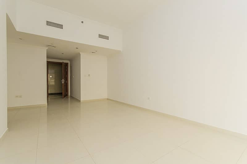 1 Spacious Studio Apartment | Tecom Barsha Heights