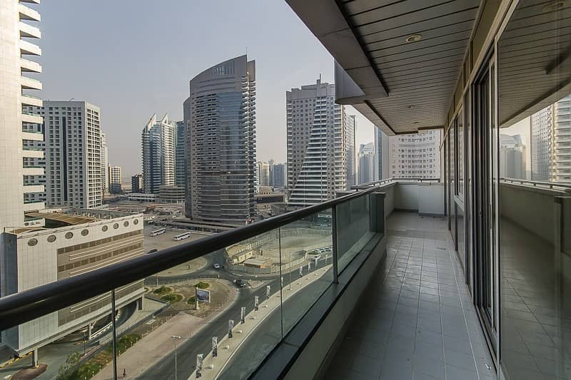 12 Spacious Studio Apartment | Tecom Barsha Heights