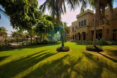 فیلا 4 غرف نوم للايجار في نخلة جميرا، دبي - 1 Month Free | Prime Location Vacant 4BR+M Villa  | Canal Cove