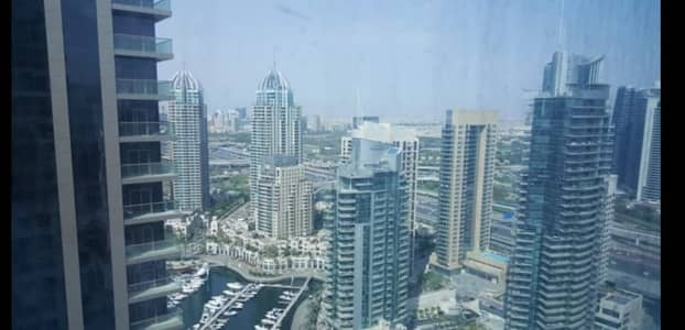3 Bedroom Apartment for Rent in Dubai Marina, Dubai - SPACIOUS 3BR + MAID'S ROOM WITH LAKE VIEW