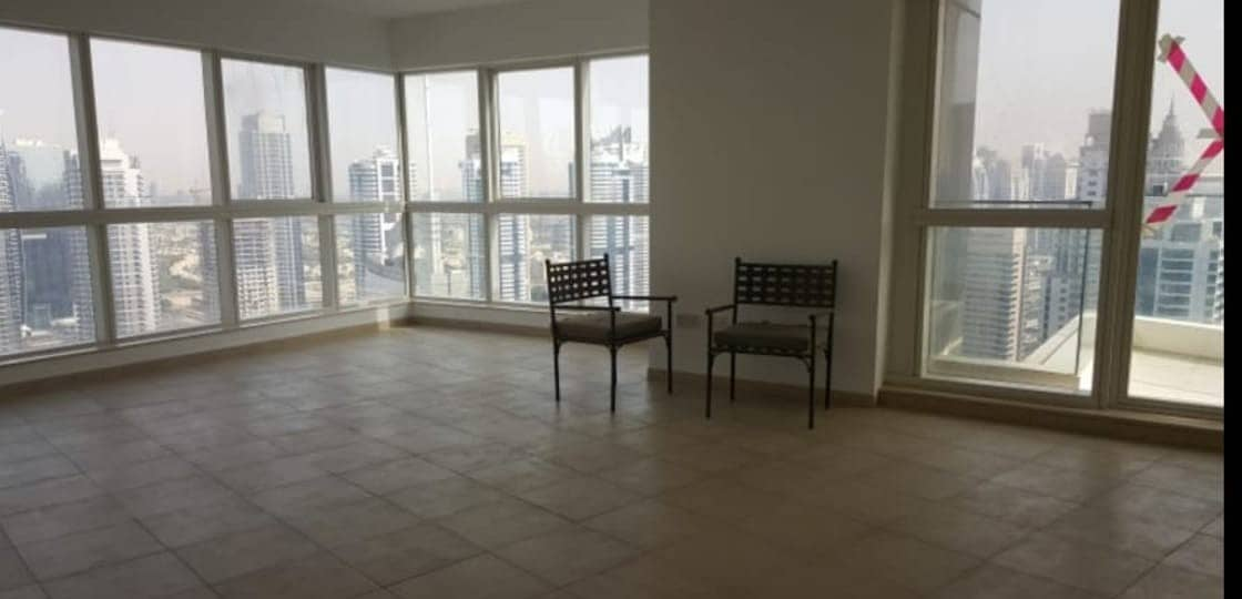 2 SPACIOUS 3BR + MAID'S ROOM WITH LAKE VIEW