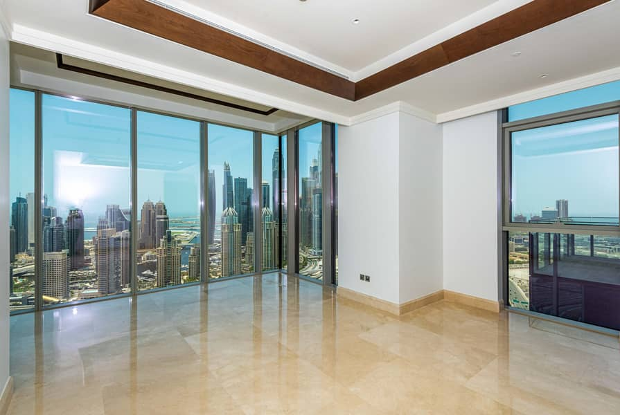 Spectacular penthouse with high end finishes | 5 bed