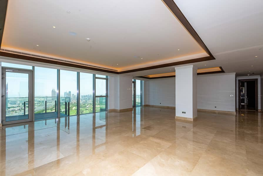 2 Spectacular penthouse with high end finishes | 5 bed