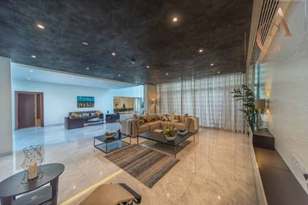 فیلا 5 غرف نوم للبيع في مدينة محمد بن راشد، دبي - Contemporary Type A I 5 Bedroom Villa