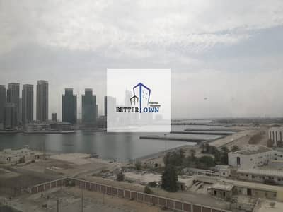 فلیٹ 1 غرفة نوم للايجار في بوابة البحرية، أبوظبي - Spacious 1 BHK | @50K! In Al Muroor 15th Street