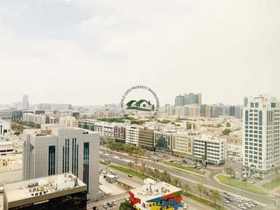 فلیٹ 1 غرفة نوم للايجار في شارع الفلاح، أبوظبي - BRAND NEW 1 Bedroom Apartment with FREE PARKING!!