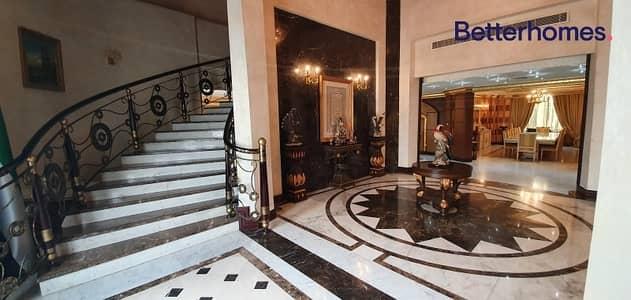 فیلا 6 غرف نوم للبيع في مردف، دبي - 27,000 SQFT PLOT | MAIN ROAD| LUXURIOUS|