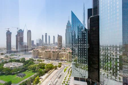 1-BR Apartment | DIFC | Sheik Zayed View
