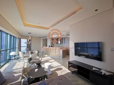 3 Bedroom Apartment for Sale in Business Bay, Dubai - Lowest Price l 3BR+Maid l Highest Floor