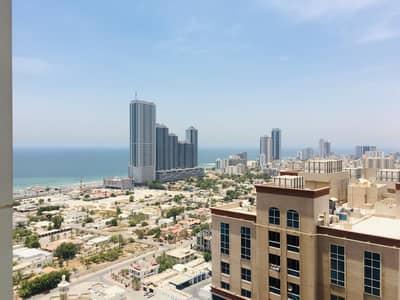 شقة 2 غرفة نوم للبيع في الصوان، عجمان - شقة في أبراج عجمان ون الصوان 2 غرف 460000 درهم - 4718808