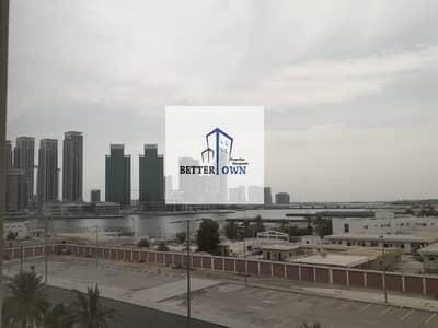 فلیٹ 3 غرف نوم للايجار في بوابة البحرية، أبوظبي - Spacious 3 Bedrooms 3 Bathrooms+Balcony Located At Navy Gate in 60k