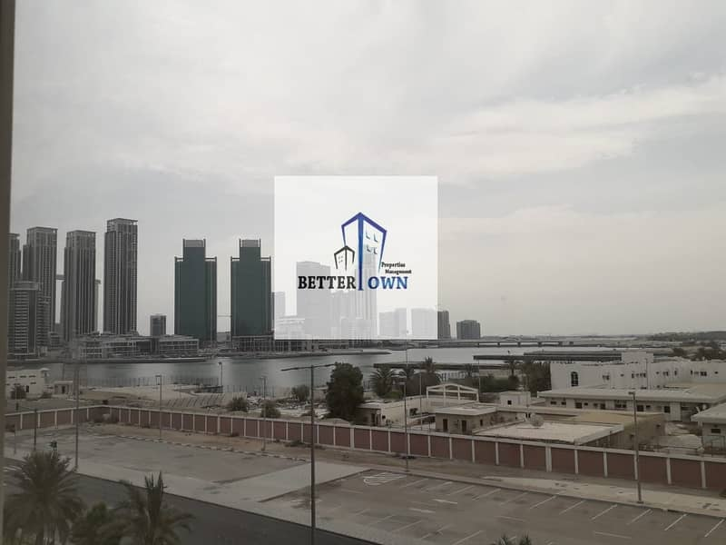 Spacious 3 Bedrooms 3 Bathrooms+Balcony Located At Navy Gate in 60k