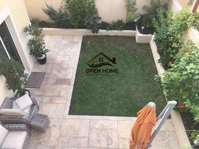 3 Bedroom Villa for Sale in Al Raha Gardens, Abu Dhabi - Superb Type A 4BR Villa @ Al Raha Gardens