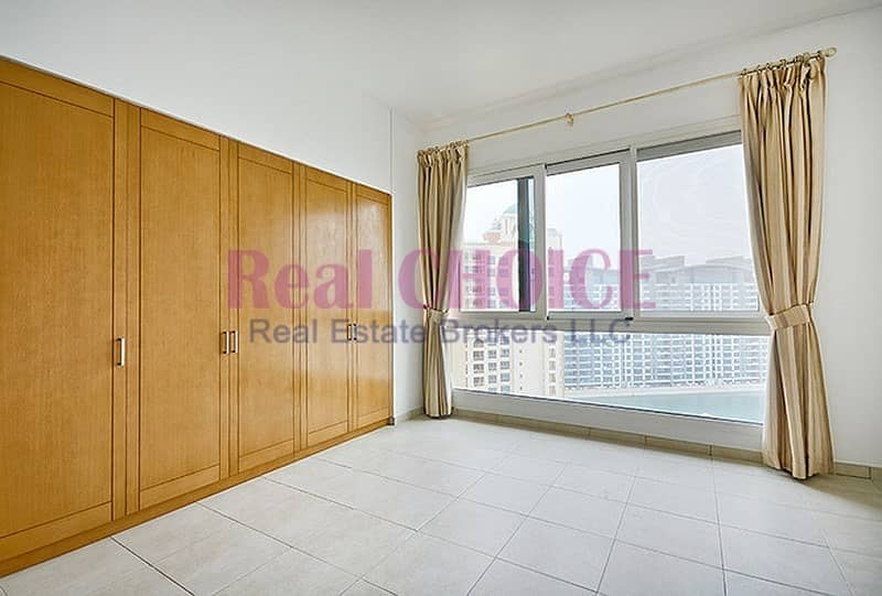 2BR Plus Maid and Study Townhouse|Amazing Sea View