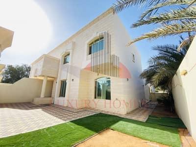 5 Bedroom Villa for Rent in Al Khabisi, Al Ain - Stunning Villa 7 Mints Drive to Al Ain Hospital