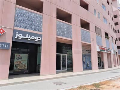 Shop for Rent in Discovery Gardens, Dubai - PERFECT LOCATION | AMAZING SHOP | NO COMMISSION