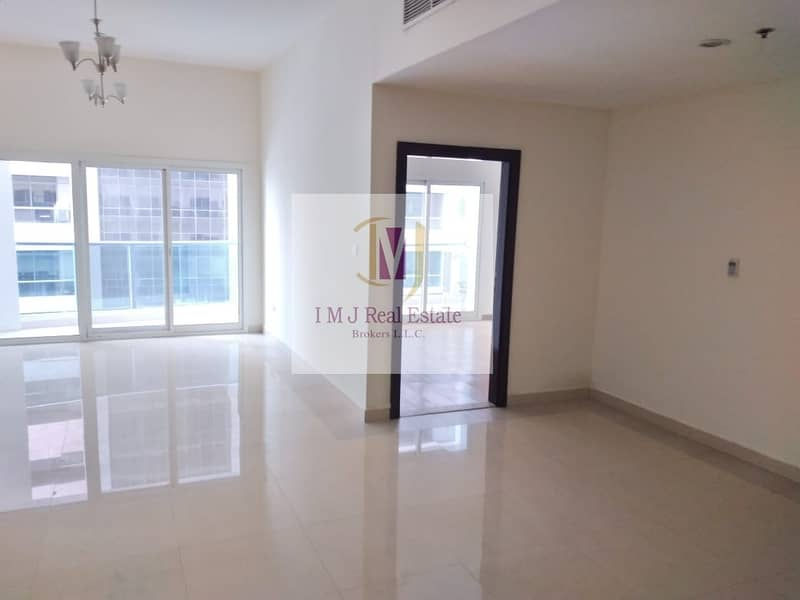 One Bedroom Community View Sports City