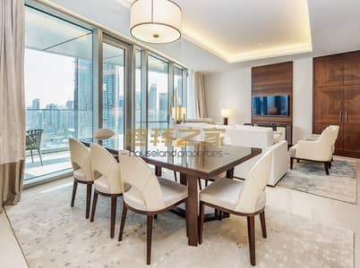 3 Bedroom Hotel Apartment for Sale in Downtown Dubai, Dubai - 3Bedroom @ The Address Sky View Tower 1 For Sale