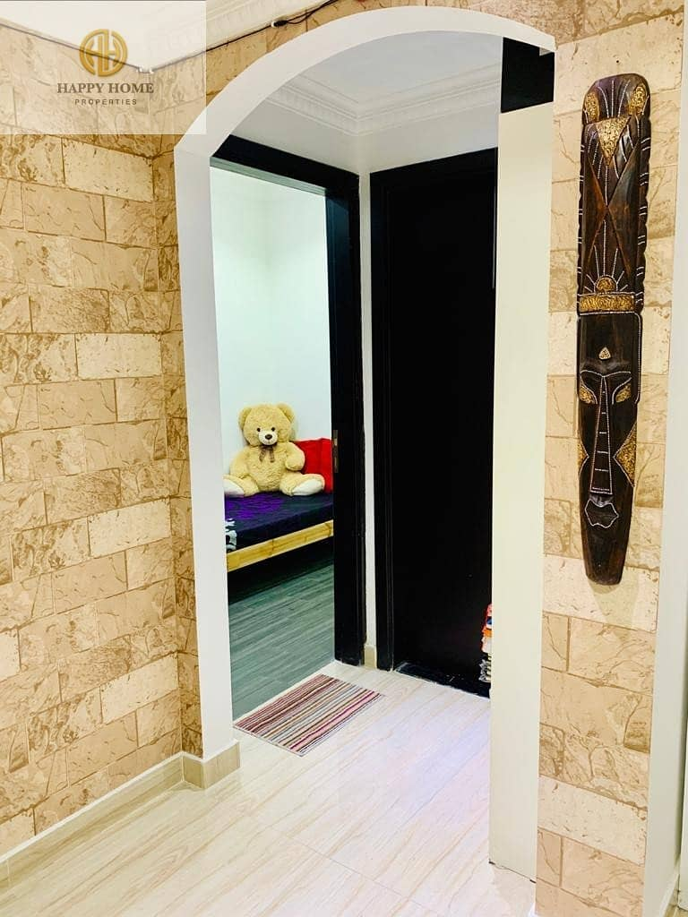 2 New Fully Furnished Spacious 3 Master BR + Study room