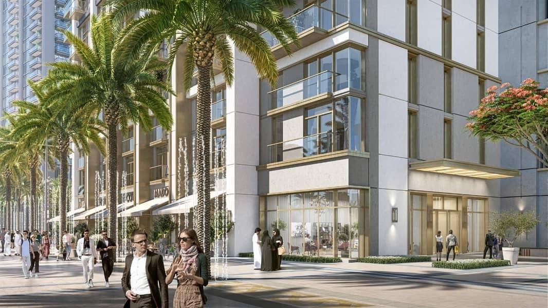 2 Burj Khalifa View Apartment/Investors Deal