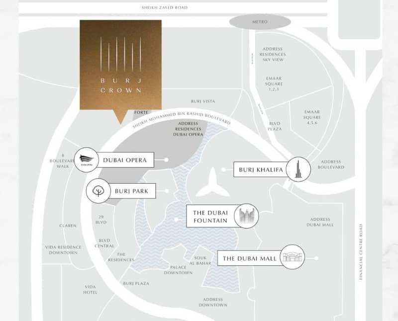 12 Burj Khalifa View Apartment/Investors Deal