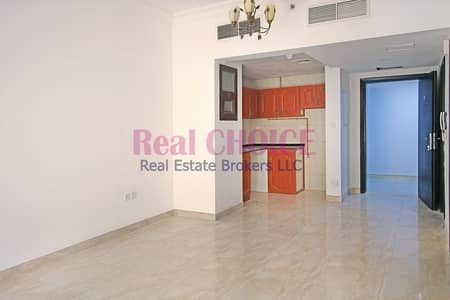 1 Bedroom Apartment for Rent in Jumeirah Village Circle (JVC), Dubai - Unfurnished 1BR Apartment|Vacant and Ready-to-Move