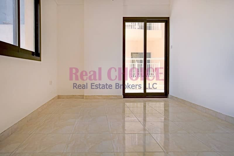 2 Unfurnished 1BR Apartment|Vacant and Ready-to-Move