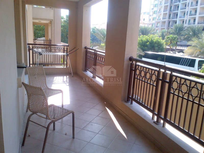 Specious | Large 1 bedroom | Chiller Free