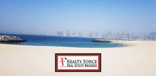ارض سكنية  للبيع في جميرا، دبي - RARE TO FIND | FULL SEA VIEW | PRIME LOCATION