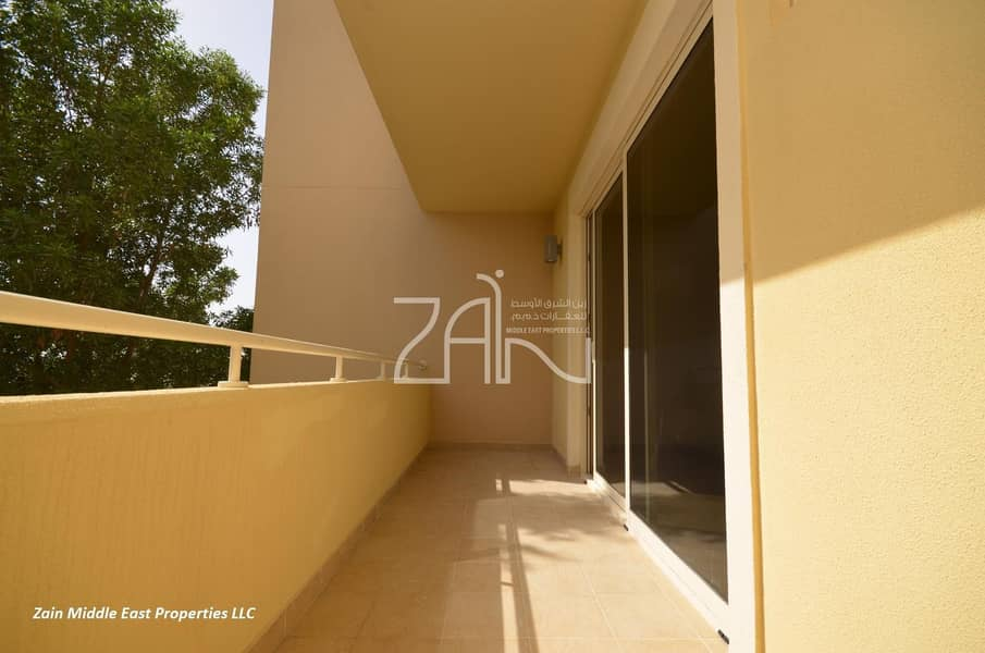 13 Very Spacious 4 BR Townhouse Type A in Excellent Location