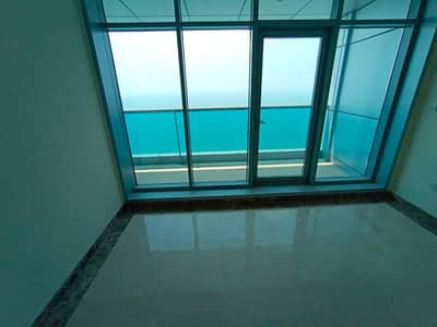 3 Bedroom Flat for Sale in Corniche Ajman, Ajman - SEA VIEW Apartment Pay 5% only and Move In