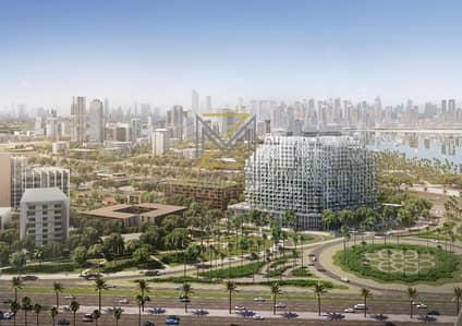Studio for Sale in Bur Dubai, Dubai - own your luxury apartment in za