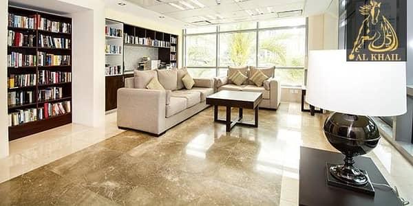 شقة 1 غرفة نوم للبيع في دبي مارينا، دبي - EXCLUSIVE HIGH FLOOR MARINA AND SEA VIEW