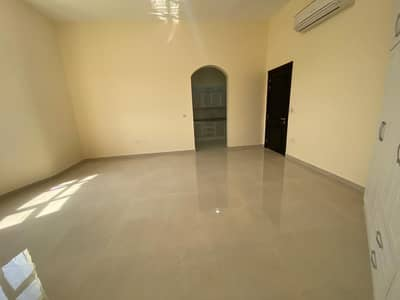 Studio for Rent in Shakhbout City (Khalifa City B), Abu Dhabi - Modern, clean studio in Shakhbout city- do not miss !!