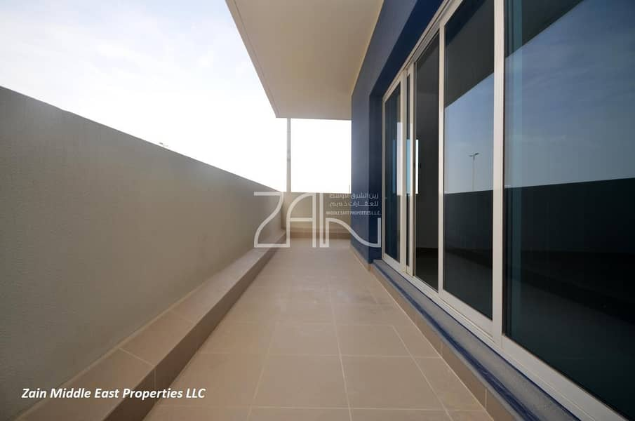 2 Best Offer Superb 3 BR Apt Type A Close to Retail Shops