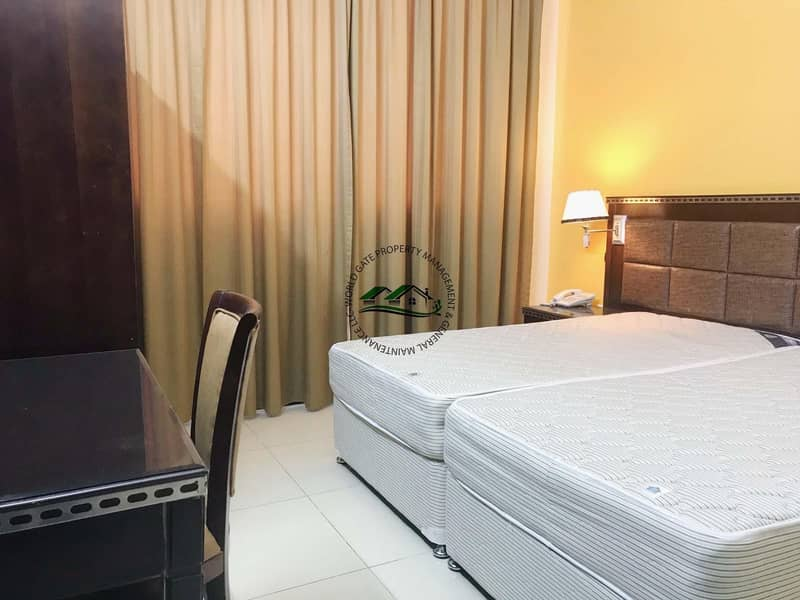 2 FULLY FURNISHED 1 Bedroom Apartment Perfect for you