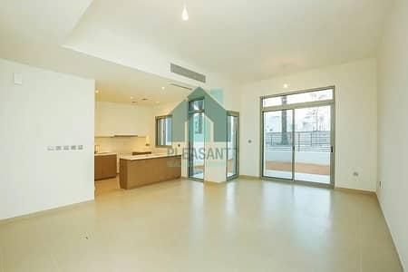 فیلا 3 غرف نوم للبيع في المرابع العربية 2، دبي - Brand New Single Row 3 Beds Villa for Sale in Reem