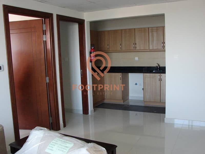Available 2 Bedroom with Balcony  for Sale Fully Furnished