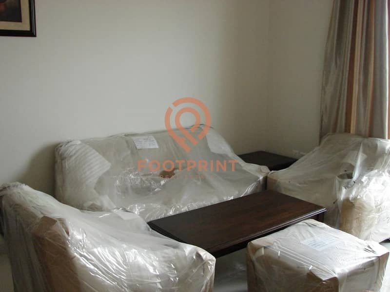 2 Available 2 Bedroom with Balcony  for Sale Fully Furnished