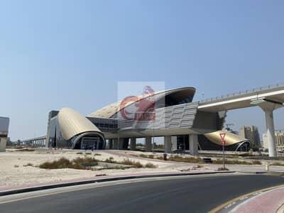 1 Bedroom Flat for Rent in Bur Dubai, Dubai - Metro Front