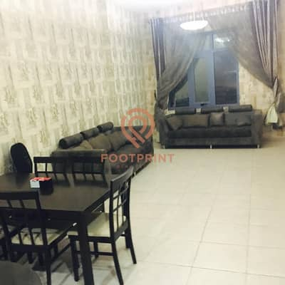 1 Bedroom Flat for Sale in Dubai Silicon Oasis, Dubai - Fully Furnished 1Bed for Sale in Palace Tower