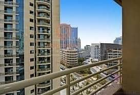 1 Bedroom Flat for Sale in Dubai Marina, Dubai - Discount Selling Price | 1 Bed + Hall | 500K.
