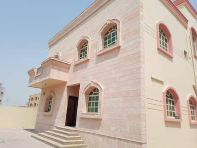 5 Bedroom Villa for Rent in Al Mowaihat, Ajman - Villa for rent on Qar Street